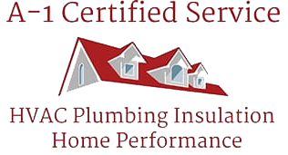 Call A-1 Certified Service, Inc. for reliable AC repair in Knoxville TN
